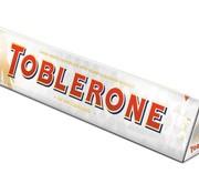 Toblerone Toblerone Large 360 gram -wit