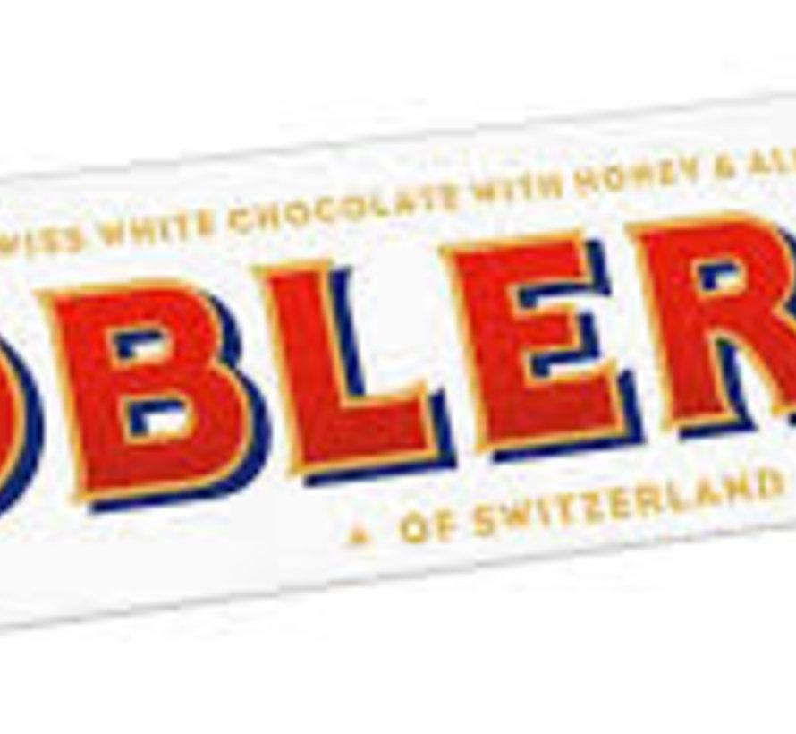 Toblerone Wit 360 gram!