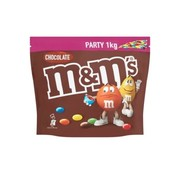 Mars M&M Choco -Doos 6 x 1kilo