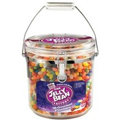Jelly Bean Factory Jelly Beans Monster Jar -4,2 kilo!