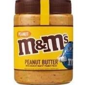 Mars M&M Peanutbutter - 6 stuks