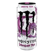 Monster Monster Dragon White Tea Energy -Tray 24 stuks