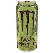 Monster Monster Java Coffee Irish Blend -Tray 12 stuks