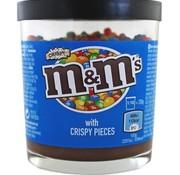 Mars M&M's Crunchy Spread - 6 stuks