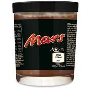 Mars Mars Spread - 6 stuks