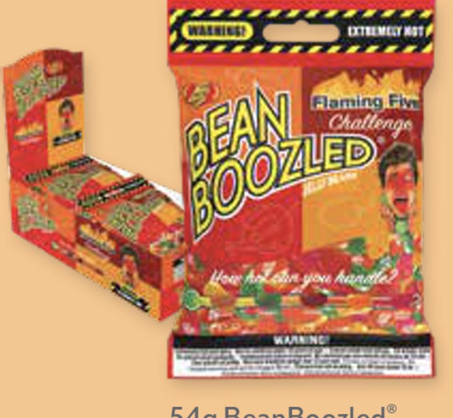 Bean Boozled Flaming Five -Refill Bag