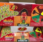 Jelly Belly  Bean Boozled Flaming Five Spinner Giftbox