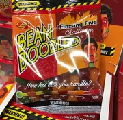 Jelly Belly  Bean Boozled Flaming Five - Refill Bag