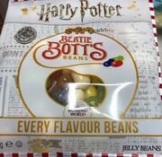 Jelly Belly  Harry Potter Bertie Bott's Beans- Bag