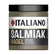 Gaper Italiano Salmiak Hagel Ballen 12x Pot 170Gr