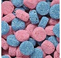 Jelly Buttons Roze Blauw
