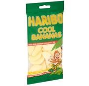 Haribo Cool Bananas - Doos 8 stuks