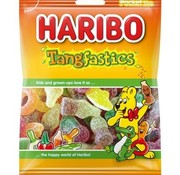 Haribo TangFastics zure mix -Doos 28 stuks