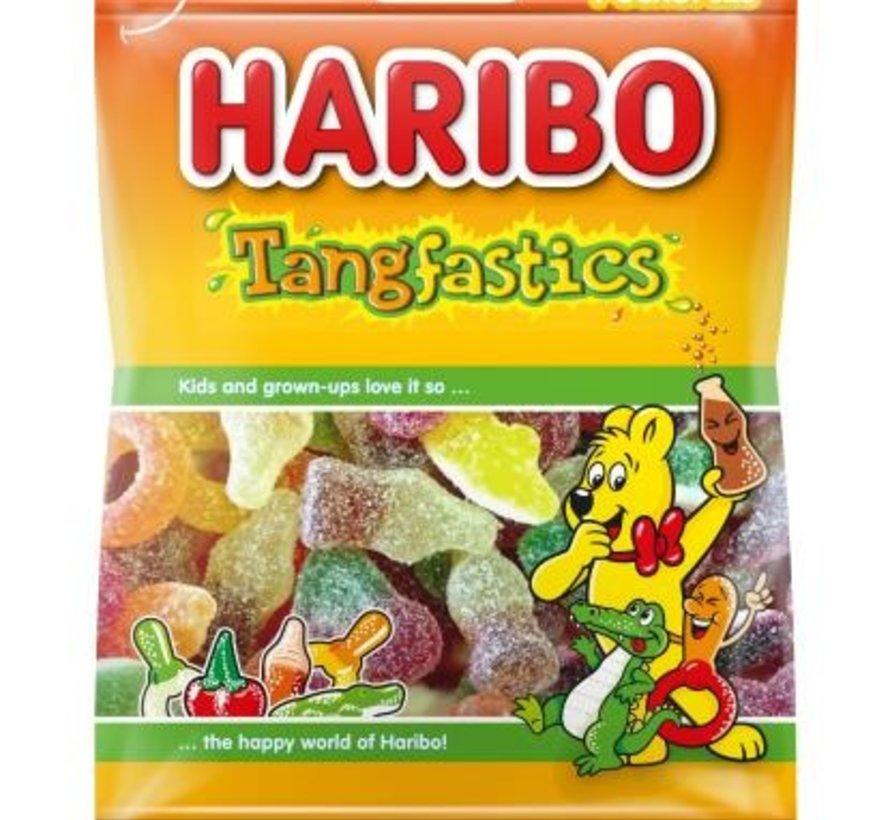 Haribo Tangfastics -Doos 28x75 gram