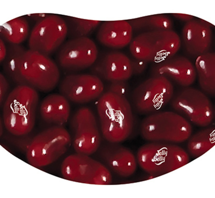 Jelly Belly Red Apple