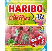 Haribo Happy Cherries F!ZZ- Doos 14 stuks