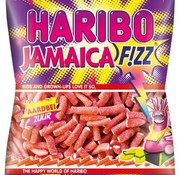 Haribo Jamaica F!ZZ -Doos 12 stuks