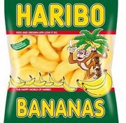 Haribo Bananas -Doos 8 stuks