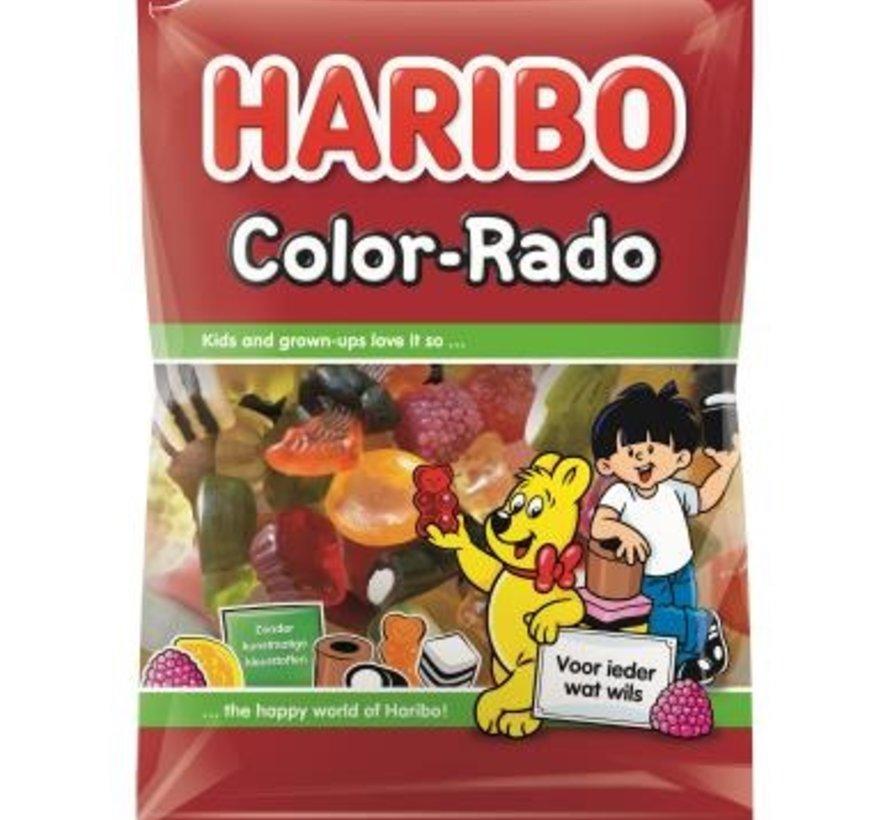 Haribo Color-Rado -Doos 12x250gram