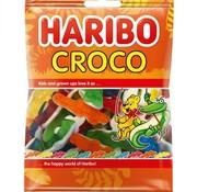Haribo Croco -Doos 12 stuks