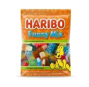 Haribo Funny Mix -Doos 12 stuks