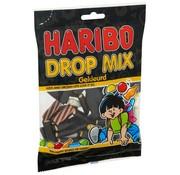 Haribo Drop Mix Gekleurd -Doos  12 stuks