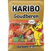 Haribo Goudbeertjes -Doos 10 stuks