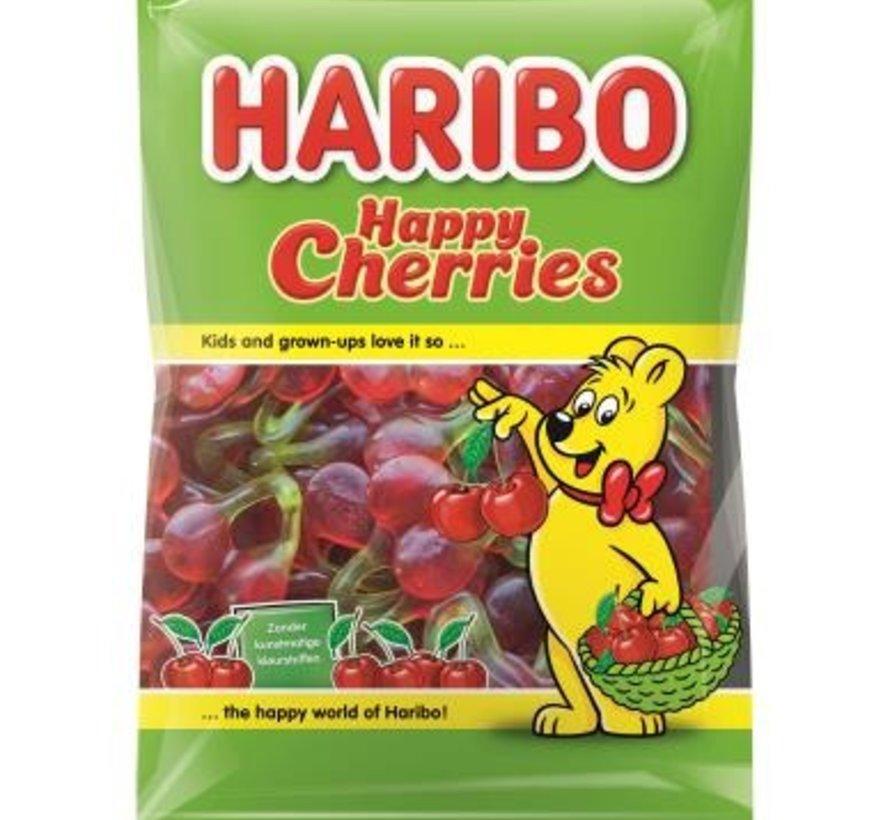 Haribo Happy Cherries -Doos 10x250 gram