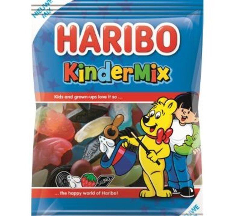 Haribo Kindermix -Doos 12x250 gram