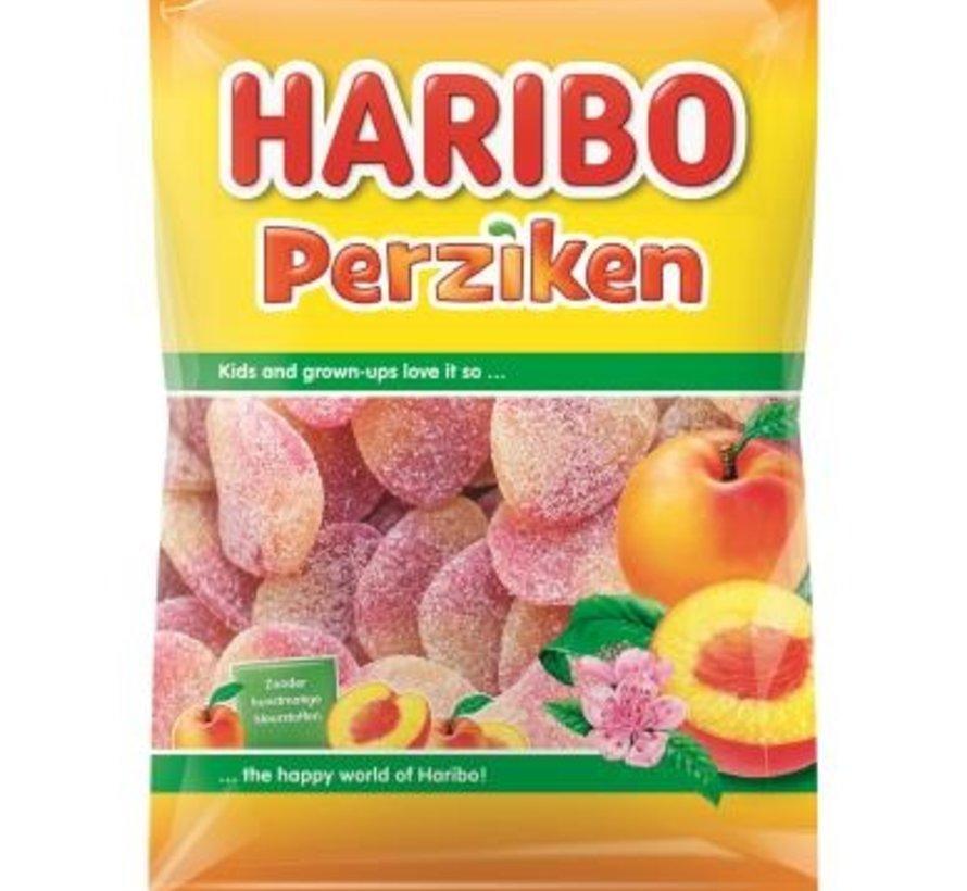 Haribo Perziken -Doos 10x250 gram
