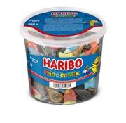 Haribo Kindermix -6 silo's