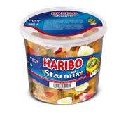 Haribo Starmix - 6 silo's
