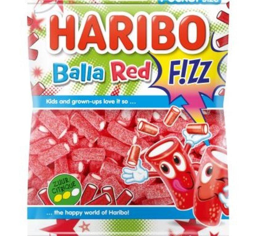 Haribo Balla Red -Doos 28x70 gram