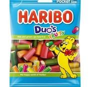 Haribo Fruity Duo's -Doos 28 stuks