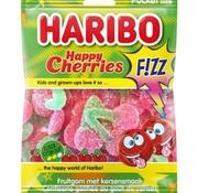 Haribo Happy Cherries F!ZZ -Doos 28 stuks