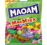 Haribo MAOAM MaoMixx -Doos 28 stuks