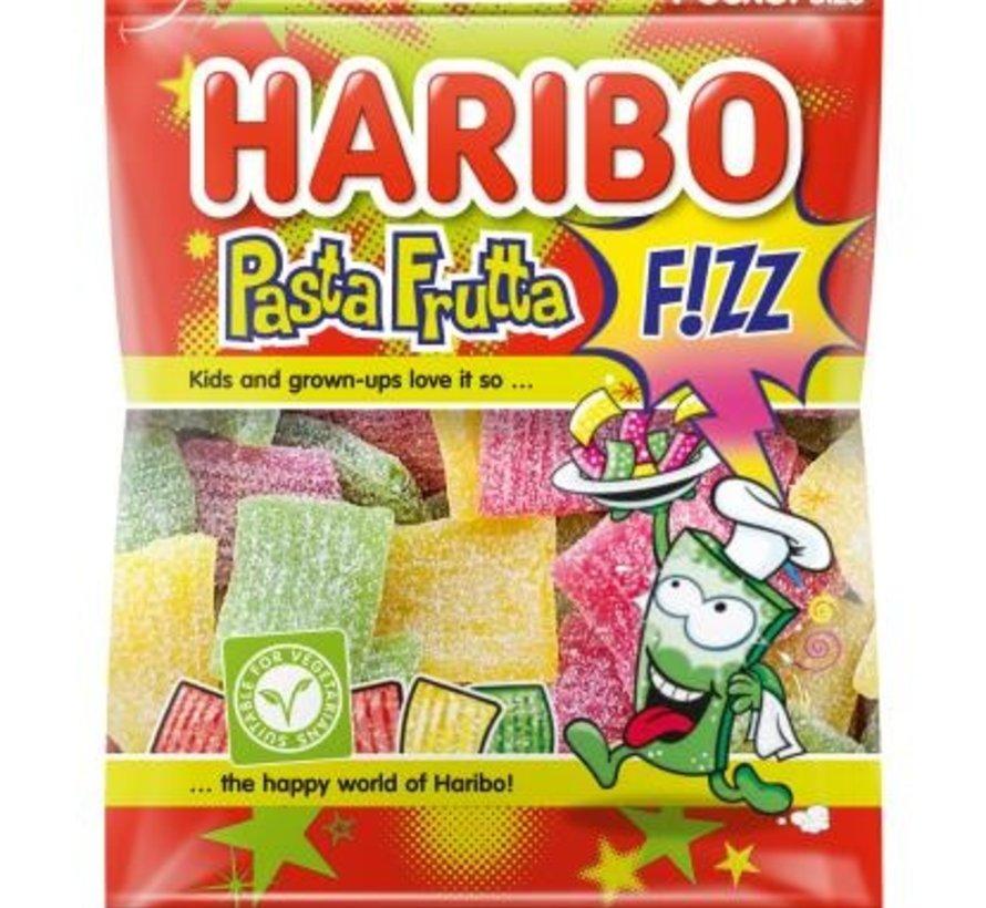 Haribo Zure Pasta Frutta -Doos 28x70 gram