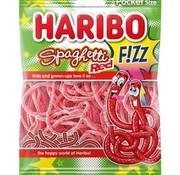 Haribo Spaghetti Red F!ZZ -Doos 28 stuks
