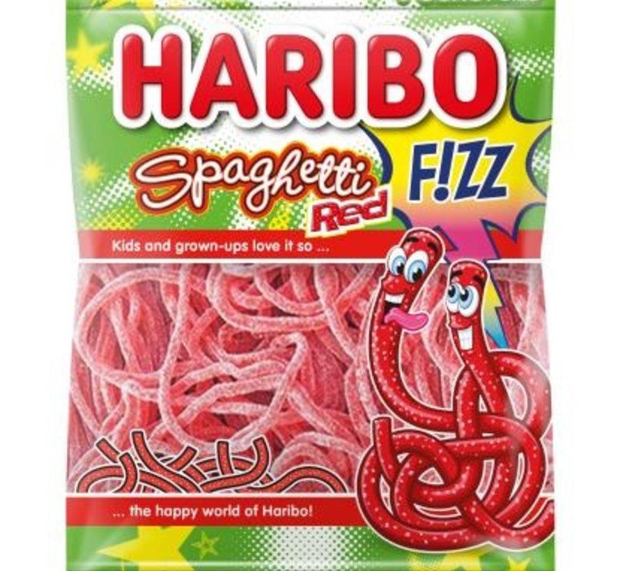 Haribo rode zure spaghetti -Doos 28x70 gram