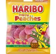 Haribo Happy Peaches -Doos 28 stuks