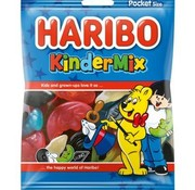 Haribo Kindermix -Doos 28 stuks