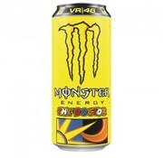 Monster Monster Energy VR46 -Tray 12x500 ml