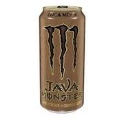 Monster Monster JAVA Coffee Energy Loca Moca -Tray 12x444ml