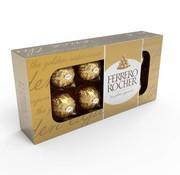 Ferrero Rocher Ferrero Rocher -Doos 8 stuks