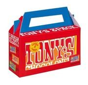 Tony'S Chocolonely Tony's 3-pack Kado -Doos 3x180 gram