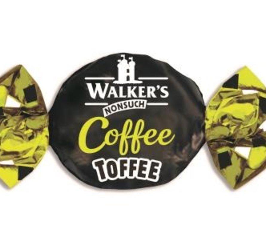 Walker's Koffie smaak toffee