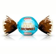 Sorini Chocolade Kogels Crunchy Brownies -1 kilo