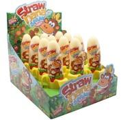 As Strawnana Candy Spray - Doos 12 Stuks
