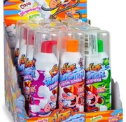 As Fire Blaster Foam Spray -Doos 12 stuks