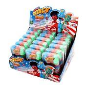 As Triple Attack Candy Spray -Doos 18 stuks